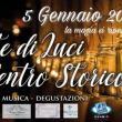 Notte di Luci al Centro Storico di Itri (LT)