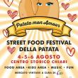 Patata Mon Amour Street Food Festival