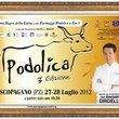 La prima Sagra di Carne e formaggi di Razza Bovina Podolica a Km 0 a Pescopagano, Potenza