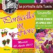 Porticella in Fiore e prodotti tipici a Vasanello