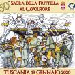 Sagra della Frittella al Cavolfiore - Tuscania (VT)