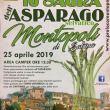 Sagra Dell'asparago Selvatico - Montopoli di Sabinia