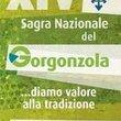XIV Sagra Nazionale del Gorgonzola