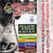 Sagra dell'Anguilla 2016 a Comacchio