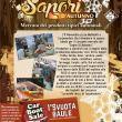 Sapori D'Autunno 2018 a Carpenedolo (BS)