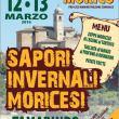 Sapori Invernali Moricesi - Monsampietro Morico