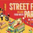 Street Food Parade a Milano