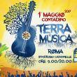 Terra e Musica: Festa del 1° maggio contadino