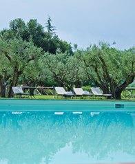 Piscina di Tre Vaselle Resort & Spa