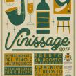 Vinissage: vino, antiquariato, arte e musica