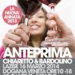 Anteprima Chiaretto & Bardolino annata 2013 a Lazise