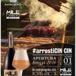 ArrosticinCIN CIN al Marchese del Grillo