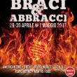 Braci & Abbracci, BBQ and more