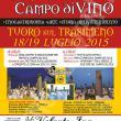 Campo del Sole - Campo di Vino 2015