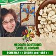 Festival Cerealia 2017 al Mercato Contadino