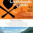 Ciottolando con Gusto 2012 a Malcesine, Lago di Garda