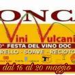 Festa del Vino a Roncà Vini e Vulcani