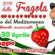 Festa della Fragola di Cassibile