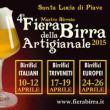 """""""Mastro Birraio"""" Fiera della Birra Artigianale - 4^ edizione"""