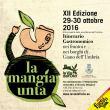 La Mangiaunta 2016 - Giano dell'Umbria - Frantoi Aperti