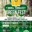 Birra Turbacci Green Fest 2017