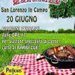 Grigliato e mangiato a San Lorenzo in Campo