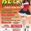 Oktober Beer Festival - Salone Internazionale della Birra Artigianale