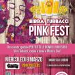 Birra Turbacci Pink Fest 2017