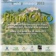 Prim'Olio 2013 a Manerba del Garda