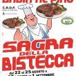 Sagra della Bistecca (AR)