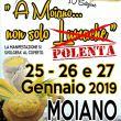 La Sagra Della Polenta - Moiano