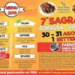 Sagra della Romagna e dell'Abruzzo