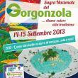 XV Sagra Nazionale del Gorgonzola