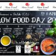 Slow Food Day a San Giovanni di Galbo (Cb)