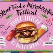 Street Food e Microbirrifici Festival