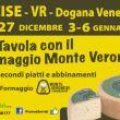 A Tavola con il Formaggio Monte Veronese