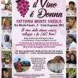 Il Vino è Donna a Cinto Euganeo - Fattoria Monte Fasolo